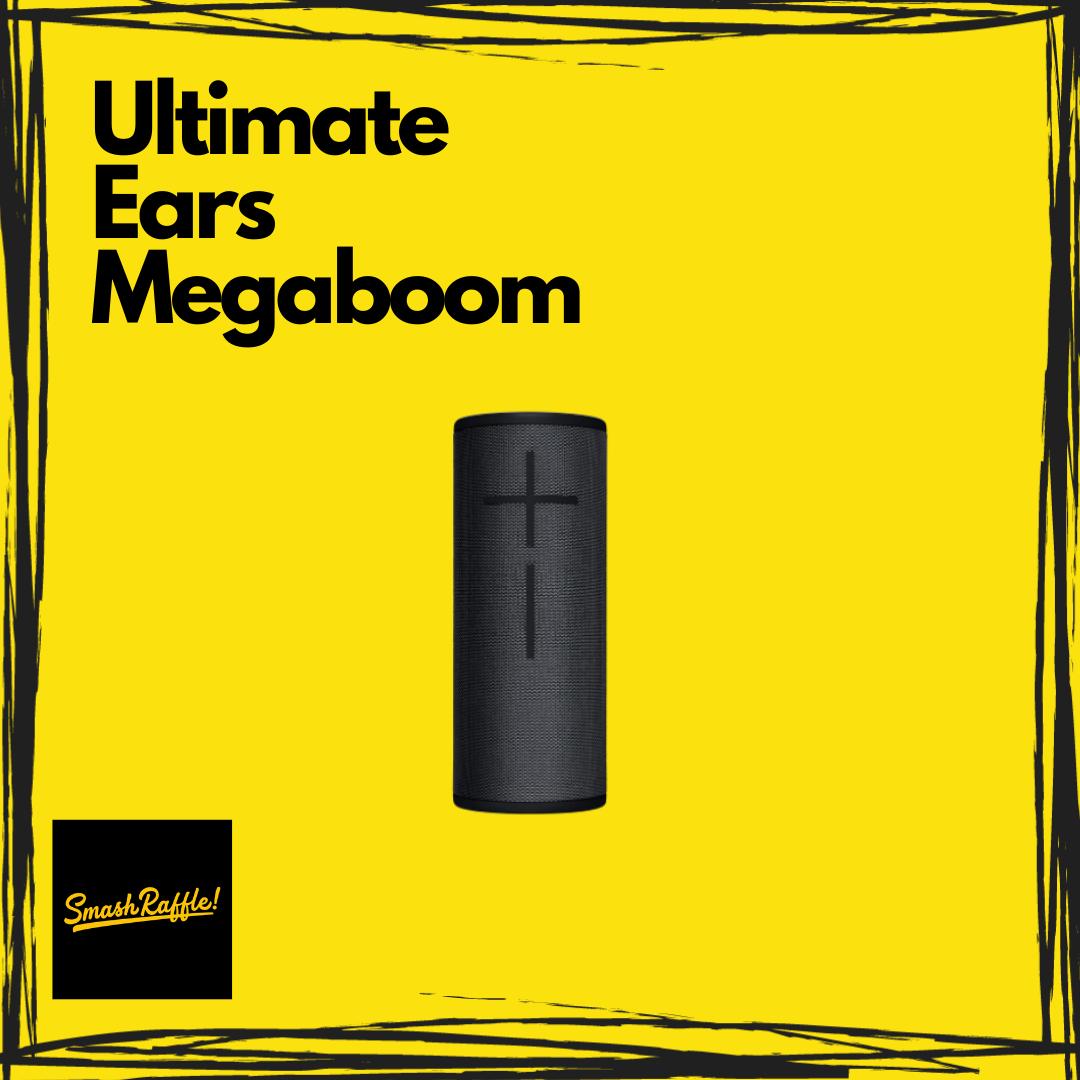 Ultimate Ears Megaboom