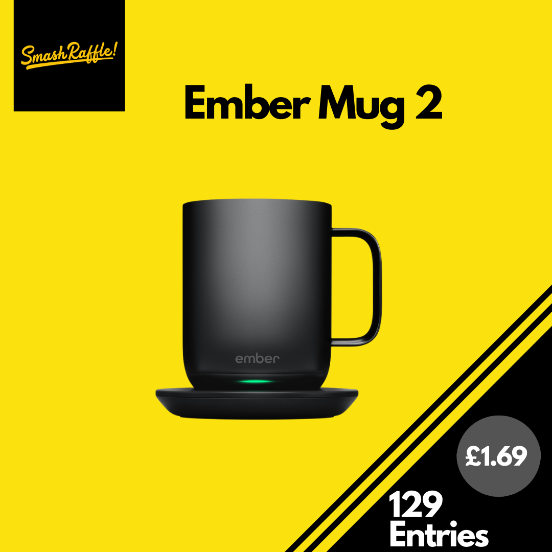 Ember Mug 2